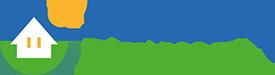 Sustainable Houses – English Logo